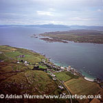 Iona, Inner Hebrides, West Coast Scotland